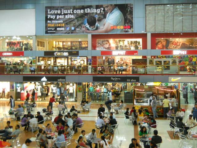 Pune Shopping Places - Pune Hangout