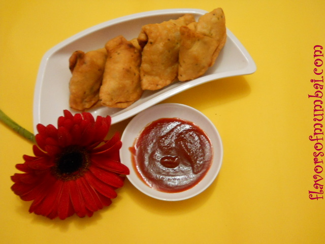 Easy Samosa – Punjabi Samosa Recipe