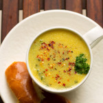 Sweet Corn Soup Recipe, Easy Sweet Corn Soup Recipe | Soup Recipes