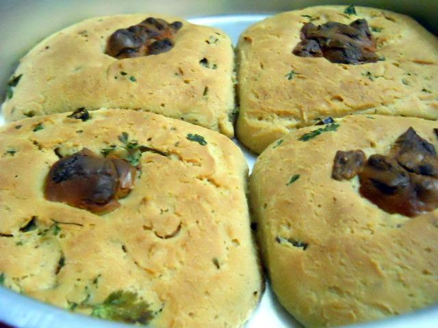 Homemade Garlic Bread from Scratch - Cheesy Garlic Bread