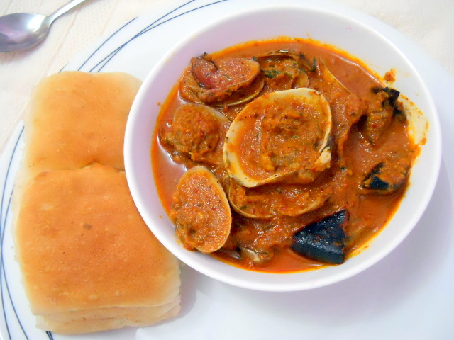 Goan Clams Recipe, How to make Goan Clams Recipe