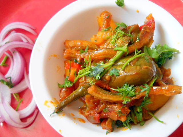 Dry Bombay Duck Recipe