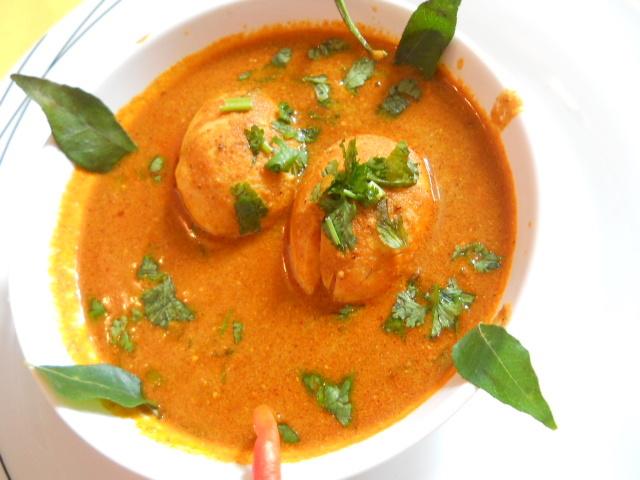 Egg Curry Recipe, How to make Egg Curry Recipe | Indian Egg Curry Recipe