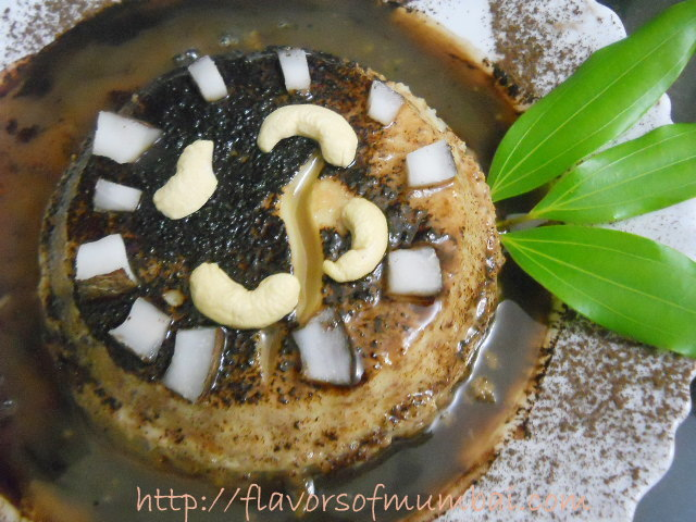 How to make Srilanka Watalappan Recipe