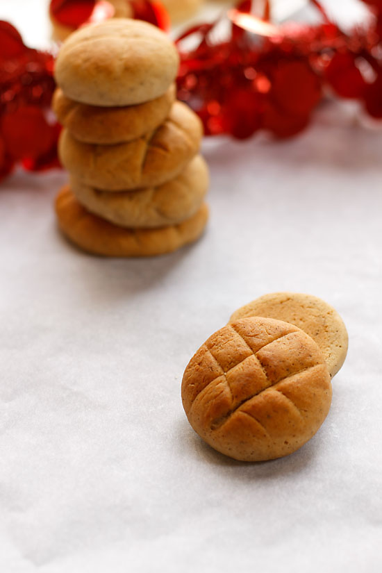 Eggless Vanilla Cookie Recipe, How to make Eggless Vanilla Cookie Recipe
