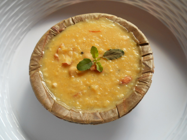 Moong Dal Kheer Recipe Indian