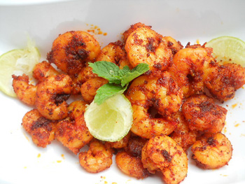 Goan Christmas Savory Recipes