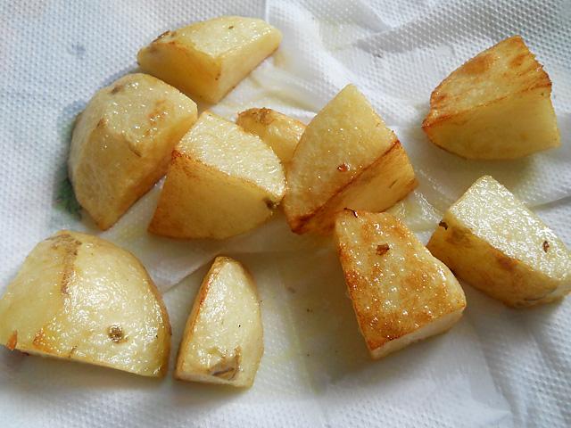 Galinha Cafreal Recipe