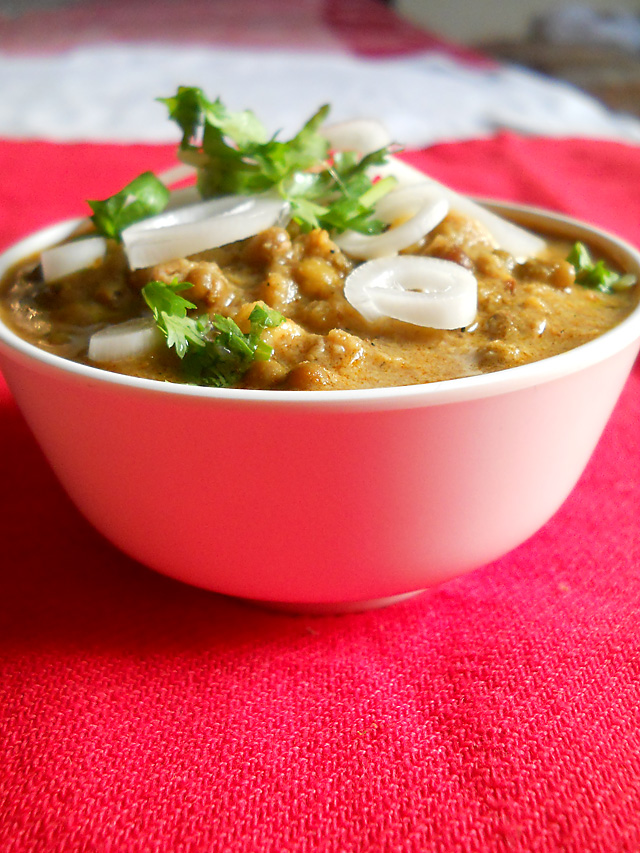 Mung Bean Sprouts Indian Style, Mung Bean Sprouts Recipe