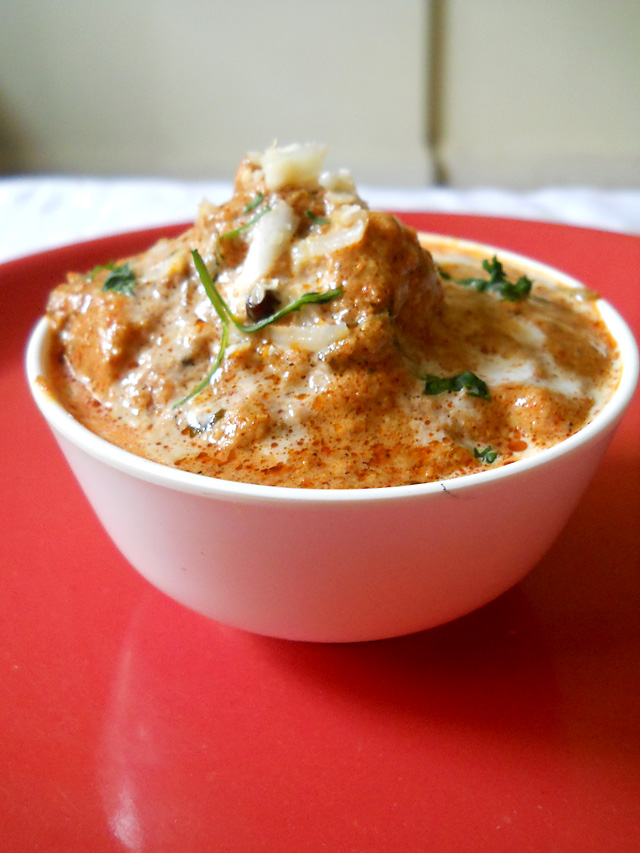 How To Make North Indian Butter Chicken