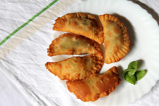Deep Fried Ravioli