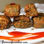 Kothimbir Vadi, How to make Kothimbir Vadi Recipe   Snacks