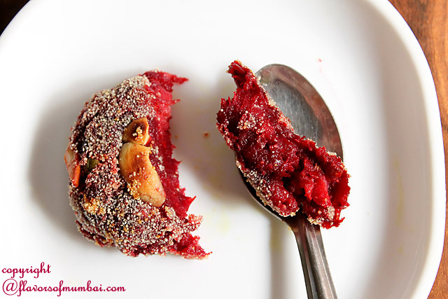 Beetroot Patties Indian, How to make Beetroot Patties
