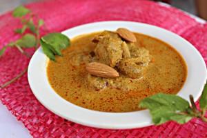 Mughlai Mushroom Gravy