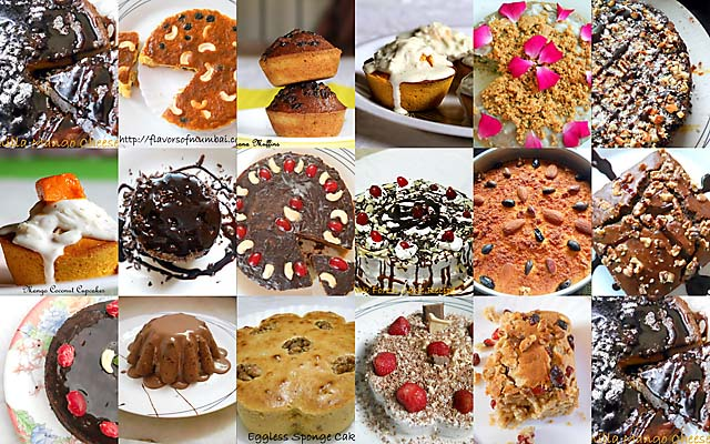 Basic Cake Baking Tips – 1
