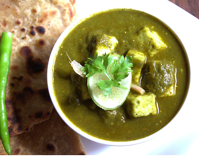 Mughlai Palak Paneer, How to make Mughlai Palak Paneer   Palak Paneer Recipe