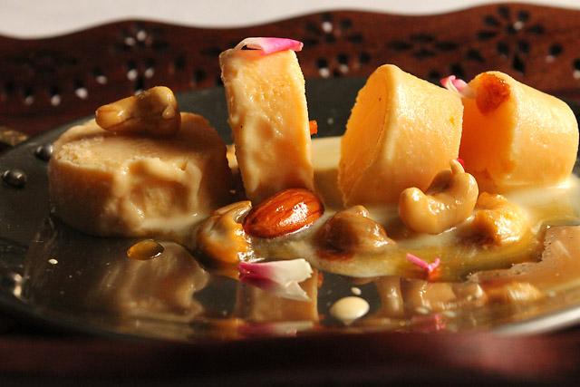 Dry Fruit Kulfi, How to make Dry Fruit Kulfi Recipe | Old Fashioned Indian Icecream
