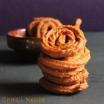 How To Make Chakli Recipe, Instant Chakli Recipe | Diwali Snacks