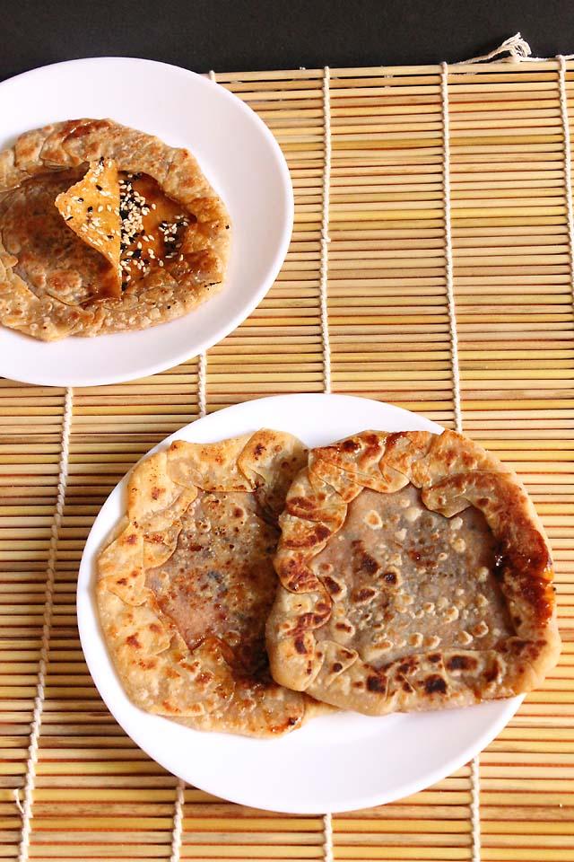 Til Gur Ki Roti