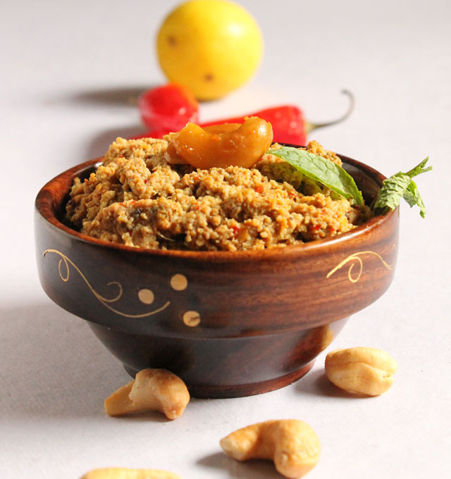 Shahi Chicken Keema – Chicken Mince Recipe Indian