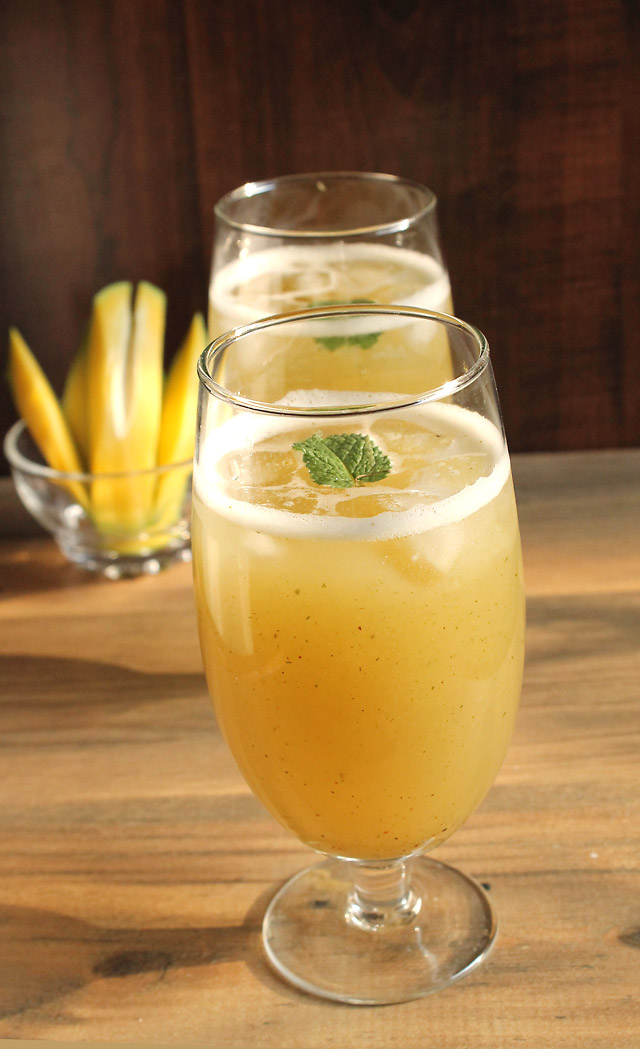 Aam Panna Recipe
