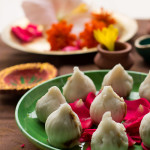 Modak Recipe, Ukadiche Modak | How to make Steamed Modak Recipe