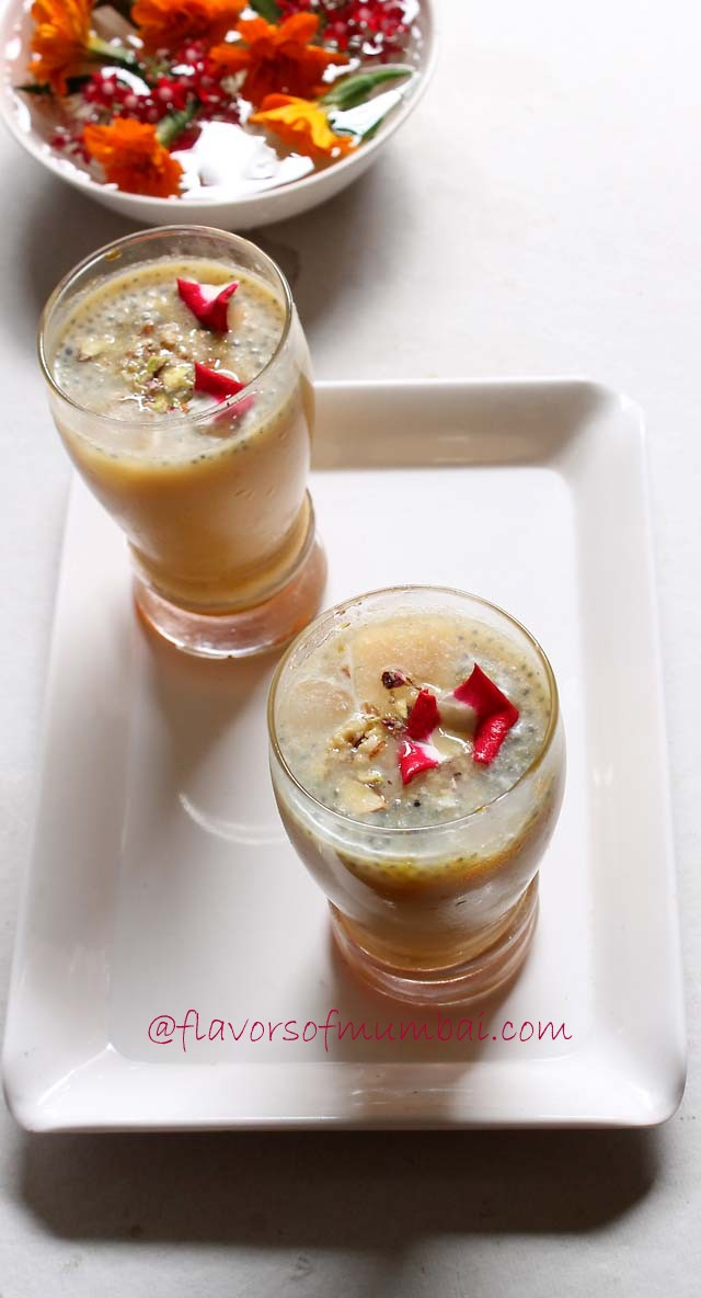 Dry Fruit Milkshake – Dry fruit Shake