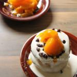 Mango Sponge Cake Recipe , No Butter Mango Sponge Cake Recipe