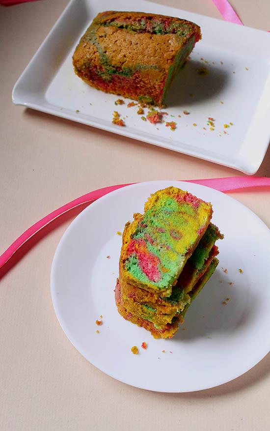 Glutenfree Marble Cake (5)