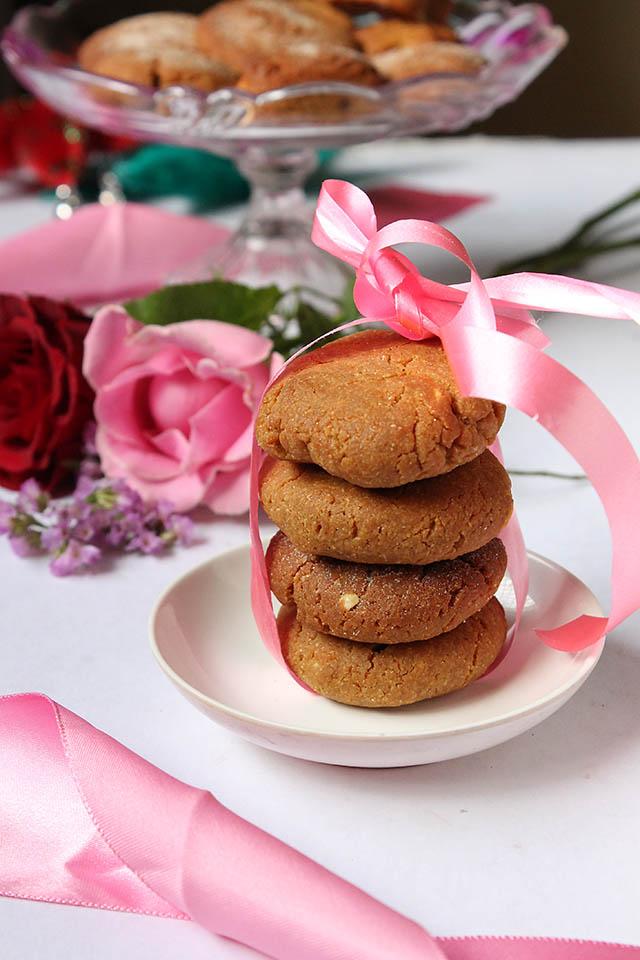 Polenta Cookies Recipe (10)