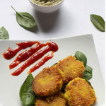 Corn Patties Recipe – How to make Makai Patties Recipe