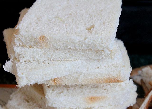 Bread Potato Rolls (10)