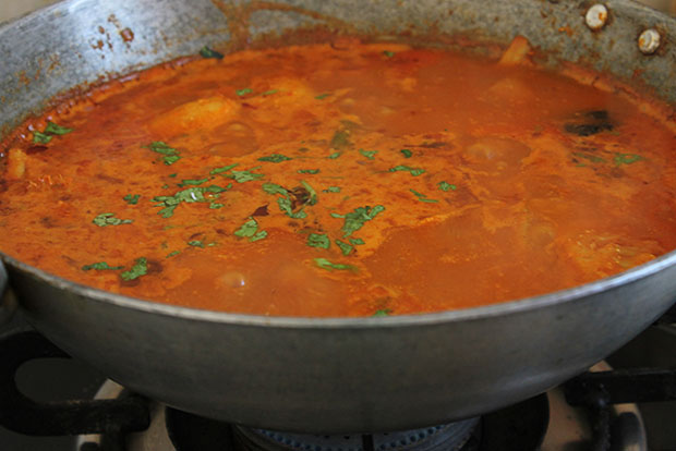 Goan Fish Curry (10)