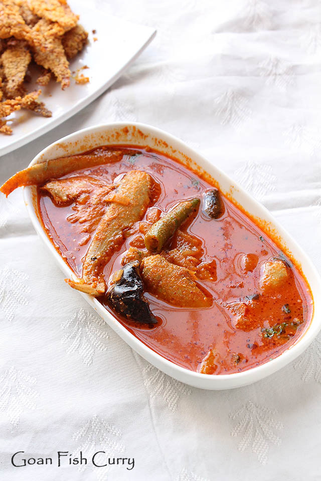 Goan Fish Curry- 12