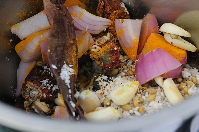 Goan Prawn Curry (7)