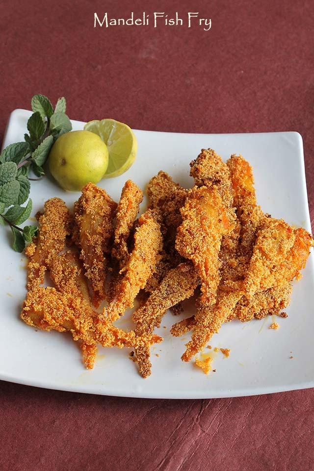 Mandeli Fish Fry  261