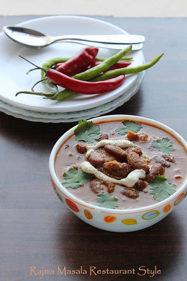 Rajma Masala Restaurant Style Recipe, Rajma Masala Recipe|Rajma Recipes