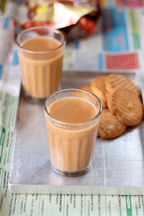 Mumbai Cutting Chai Recipe – Cutting Chai | Mumbai Streefood
