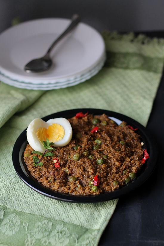 Chicken Keema Recipe, How to make Chicken Keema | Keema Recipe