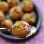 Dahi Batata Puri Recipe, How to make Dahi Batata Puri Recipe