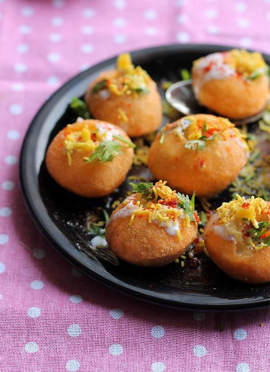 Dahi Batata `Recipe