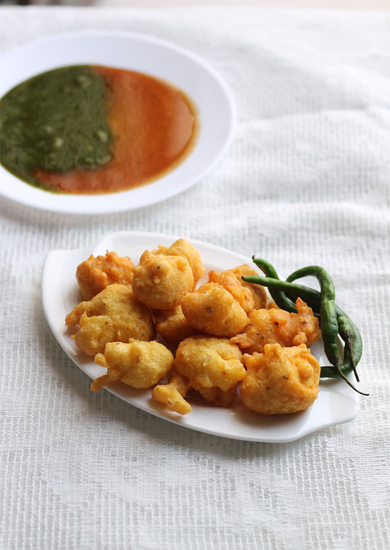Moong Dal Bhajiya Recipe, How to make Moong Dal Bhajiya