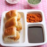 Vada Pav Recipe, How to make Mumbai Vada Pav Recipe   Mumbai Street food
