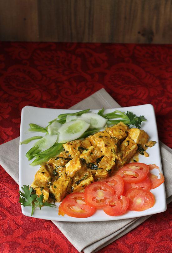 Malai Paneer Recipe, How to make Malai Paneer Recipe | Paneer Recipes