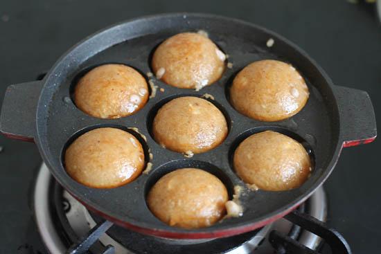 Uniyappam Recipe