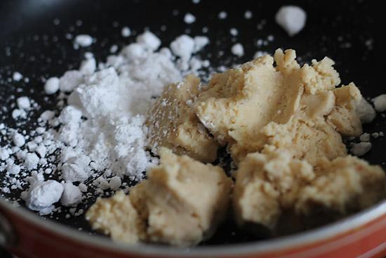 Mathura Peda Recipe