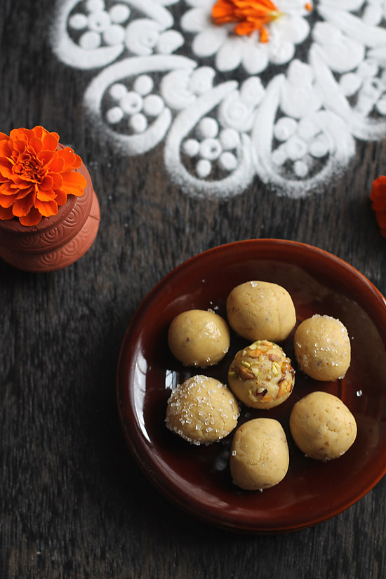 Mathura Peda Recipe, How to make Mathura Peda Recipe