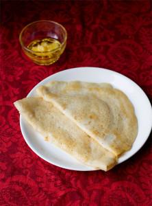 Plain Dosa Recipe (1)