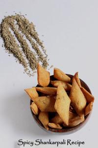 Spicy Shankarpali Recipe 31