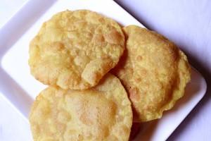 fried-Rice-Flour-Poori